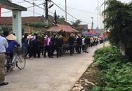 Vụ nổ khiến 3 người tử vong tại Nam Định: Nạn nhân trăng trối điều gì với Chủ tịch xã?