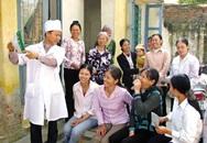 Công tác Dân số - Kế hoạch hóa gia đình năm 2017: Nhiều khó khăn tiếp tục thử thách ngành Dân số