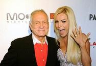 Không như lời đồn, vợ trẻ của ông chủ 'Playboy' sẽ được thừa kế hàng triệu USD