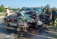 CSGT dùng xe chuyên dụng chở nạn nhân đi cấp cứu
