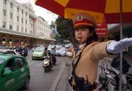 Phân luồng giao thông Hà Nội khi đón 2 nguyên thủ Tập Cận Bình và Donald Trump