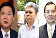 Ba chủ tịch Tập đoàn Dầu khí Việt Nam liên tiếp vướng lao lý