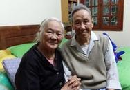 Chuyện tình cụ ông từng đạp xe 315 km tới Hà Giang để cầu hôn vợ