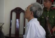 Vụ dâm ô trẻ em ở Vũng Tàu: Nguyễn Khắc Thủy kháng cáo kêu oan