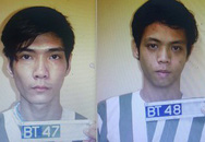 Cô gái truy đuổi 2 tên cướp ở Sài Gòn