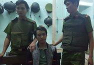 """Tên cướp ngân hàng ở Đà Nẵng: """"Nếu không muốn đổ máu thì đưa tiền đây"""""""