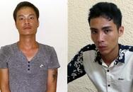 Hà Nội: Bắt khẩn cấp 2 đối tượng táo tợn cướp xe taxi
