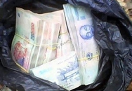 Cướp tiền và xe khi khách vừa giao dịch từ nhà băng ra