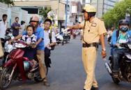 Nhiều lỗi vi phạm giao thông bị phạt nặng