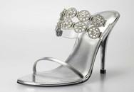 """Đôi giày được mệnh danh """"giày dành cho nữ hoàng"""" khiến phái đẹp mê mẩn"""