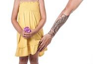 Phẫn nộ những đứa trẻ tội nghiệp bị ấu dâm do bất cẩn của người lớn