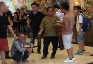 Bé gái nghi bị dâm ô tại siêu thị ở Hà Nội
