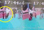 """Bé gái 6 tuổi bị mẹ kế đá liên tục vào người vì """"giận cá chém thớt"""""""