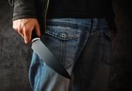 9X đâm chết em trai trong cuộc nhậu vì không nghe lời