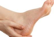 8 cách chữa đau gót chân không dùng thuốc