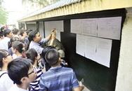 Hà Nội: Điểm chuẩn lớp 10 chuyên bất ngờ giảm mạnh