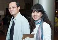 Bước ngoặt thành công của MC Diễm Quỳnh - người vừa thay vị trí Tạ Bích Loan ở VTV