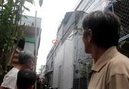 Lắp ống nước trên mái nhà, thanh niên bị điện giật chết