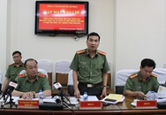 """Đình chỉ 3 CSGT bị nghi """"làm luật"""" ở cửa ngõ sân bay Tân Sơn Nhất"""