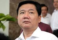 Ông Đinh La Thăng được cho thôi đại biểu Quốc hội