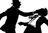 Bắt gặp vợ ngoại tình, giám đốc ngân hàng ép tình địch tự chặt ngón tay