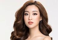 """Hoa hậu Mỹ Linh - """"viên ngọc"""" đã được mài giũa"""