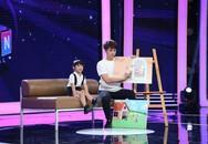 Bé gái 5 tuổi múa võ và nói tiếng Anh trôi chảy trên truyền hình