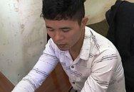Nam thanh niên vào bệnh viện đâm bảo vệ rồi bỏ trốn