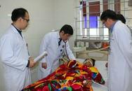 Đốt than sưởi ấm, sáu người nhập viện