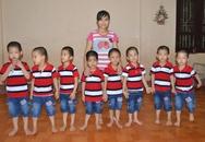 8 bé trai bị bán sang Trung Quốc đã có người nhận nuôi
