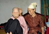 Cụ bà trăm tuổi, 37 năm sống cùng... cỗ quan tài