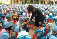 Thái Bình: Tăng cường truyền thông phòng chống xâm hại trẻ em