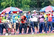 Vĩnh Long gặt hái lớn trong ngày thứ hai Giải vô địch Cúp bắn cung toàn quốc 2017