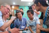 Mở rộng mạng lưới cứu trợ tại các vùng thiên tai của Việt Nam