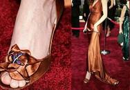 Sốc với đôi giày cao gót lấy cảm hứng từ đôi bông tai giá hơn 67 tỷ đồng