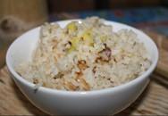 Vì sao gạo còn cám đen lại tốt hơn gạo trắng rất nhiều?
