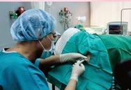 Bộ Y tế chính thức lên tiếng trước thông tin cấm gây tê tủy sống khi sinh mổ