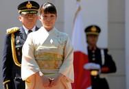 Tài sắc vẹn toàn của công chúa Nhật Bản lấy thường dân