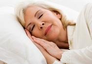 Giúp người già ngủ ngon