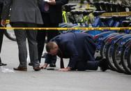 Cay cú vì bị 'đá', cựu nhân viên CIA bắn chết bạn gái cũ