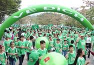 Hà Nội: 10.000 người đi bộ vì thể thao học đường