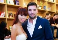 Chuyện mẹ chồng Tây -  nàng dâu Việt của siêu mẫu Hà Anh