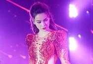 Hồ Ngọc Hà giới thiệu bài hát là 'Cả một trời Kim Lý'