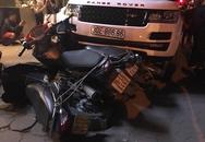 Hà Nội: Lời khai quanh co của kẻ trộm xe Range Rover biển siêu đẹp