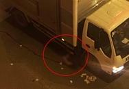 Hà Nội: Nam thanh niên bị xe tải cuốn vào gầm tử vong khi đi qua hầm Kim Liên
