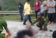 Hà Tĩnh: Va chạm với xe tải, 2 mẹ con tử vong, 2 học sinh bị thương nặng