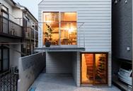 Bất ngờ với căn nhà chỉ 42m² nhưng quá đẹp và rẻ của đôi vợ chồng Nhật ít tiền