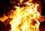Hai người chết cháy trong căn nhà nồng nặc mùi xăng