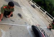 Hai xe máy đối đầu, 3 thanh niên thiệt mạng