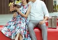 Diễn viên Phương Hằng kết hôn với ca sĩ Anh Tâm sau một năm hẹn hò